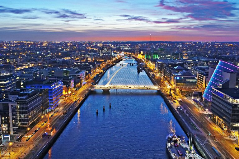 Dublin Property Sales